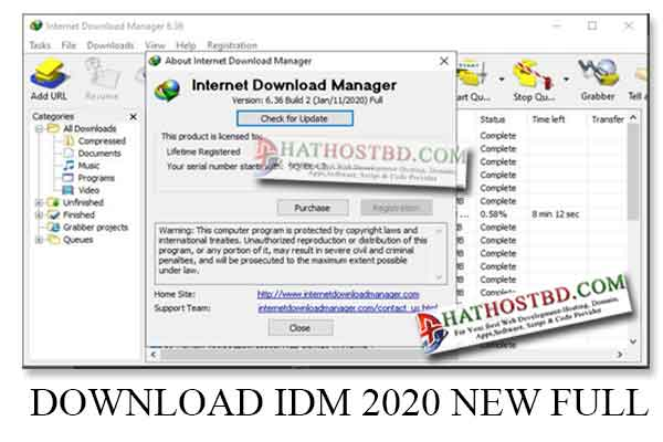 Internet Download Manager New Version With Activator